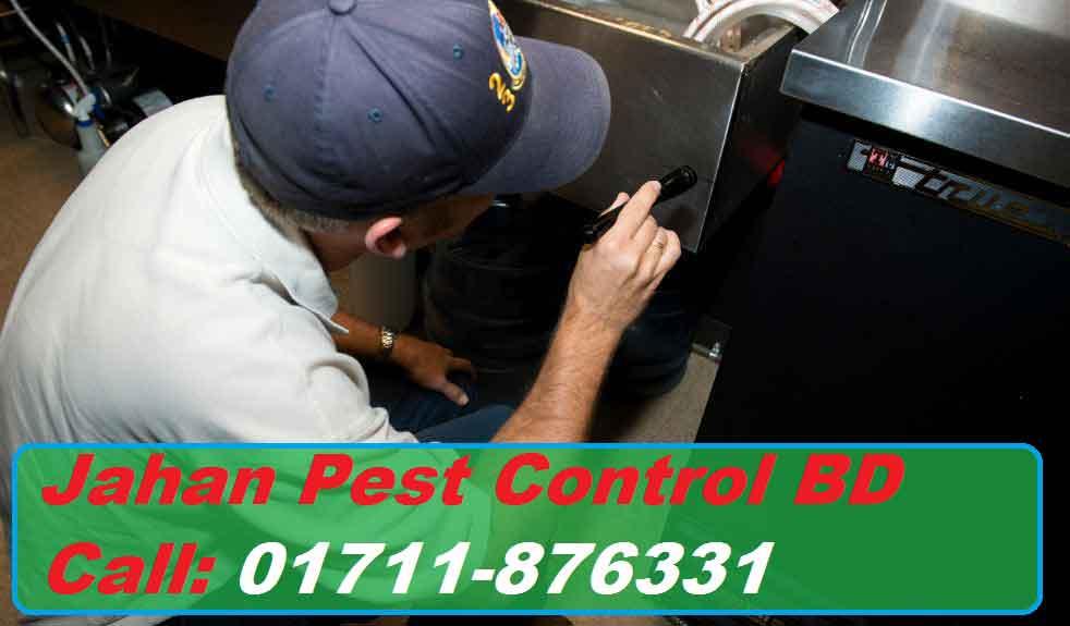 Pest Control Service BD